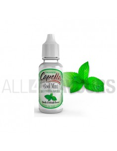 Cool Mint 13 ml Capella