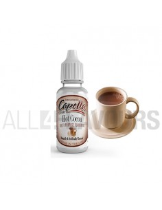 Hot Cocoa 13 ml Capella