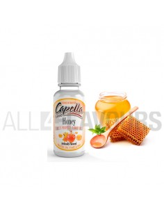 Honey 13 ml Capella