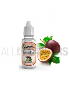 Passion Fruit 13 ml Capella