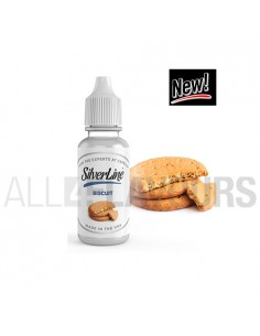 Biscuit 13 ml Capella...
