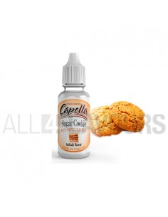 Sugar Cookie 13 ml Capella