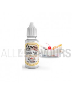 Banana Split 13 ml Capella