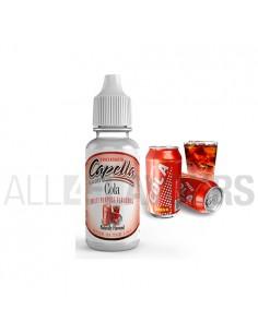 Cola 13 ml Capella