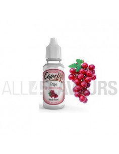 Grape 13 ml Capella