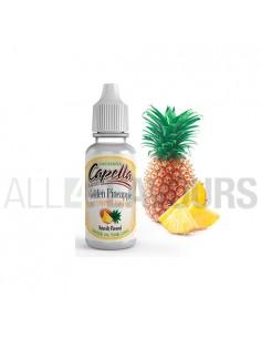 Golden Pineapple 13 ml Capella