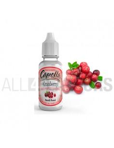 Cranberry 13 ml Capella