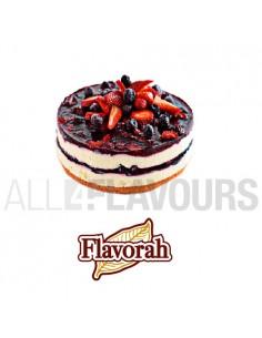 Berry Cheesecake 10ml Flavorah