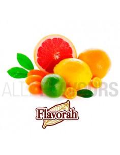 Tropical Citrus 10ml Flavorah