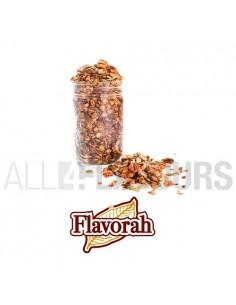 Granola 10ml Flavorah