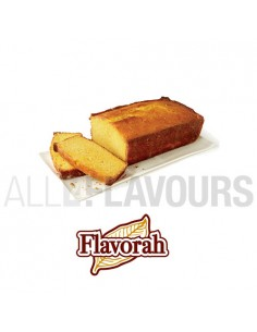 Pound cake 10ml Flavorah
