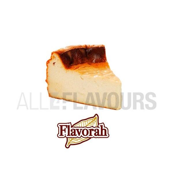 Cheesecake 10ml Flavorah