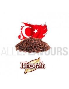 Turkish Tobacco 10ml Flavorah