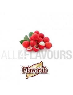 Lychee 10ml Flavorah