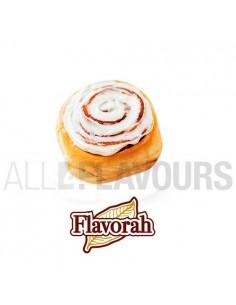Cinnamon Roll 10ml Flavorah