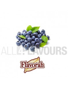 Blueberry 10ml Flavorah