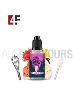 Iscream 30 ml- Juicestick
