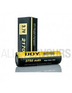Bateria Ijoy 21700 3750 Mah...