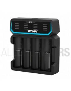 Cargador XTAR D4