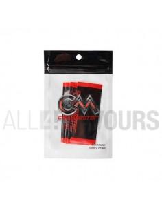 Wrap Batería 18650 Coil Master