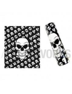 Wrap Batería 20700-21700-Skull