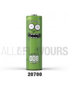 Wrap Batería 20700 Picke...