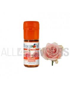 Rose 10 ml Flavour Art