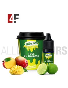 Full on Tropics 10 ml- Coffee Mill