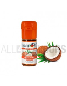 Coconut Natural 10 ml...