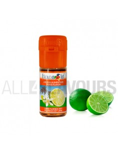 Florida Key Lime 10 ml...