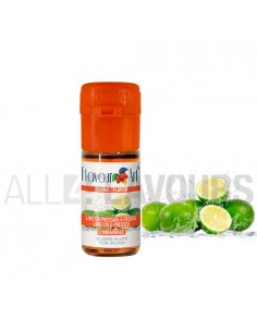 lime Tahiti Cold Pressed 10...