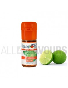 lime Tahiti Destilled 10 ml...