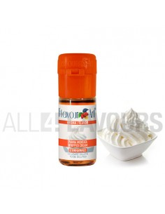 Whipped Cream 10 ml Flavour...