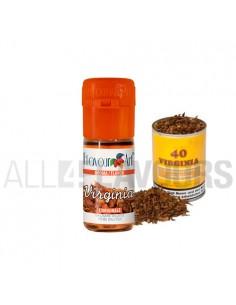 Virginia 10 ml Flavour Art