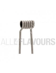 Alien KA1 NI80 Bacterio Coils