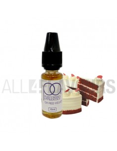 DX Red Velvet 10 ml Tpa