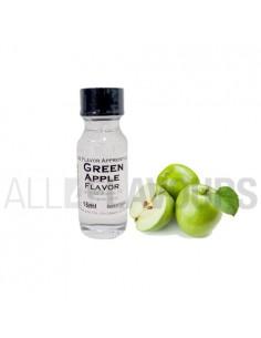 Green Apple 15-30 ml- Tpa