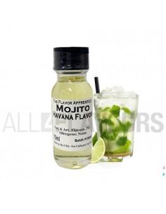 Mojito Havana 15-30 ml- Tpa