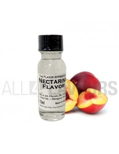 Nectarine 15-30 ml- Tpa