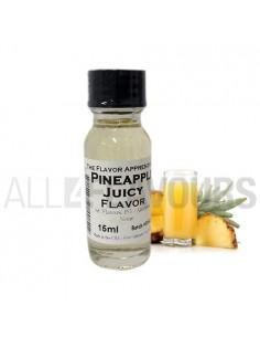 Pineapple Juice 15-30 ml- Tpa