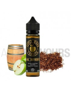 Applewood Tobacco 50 ml TPD...