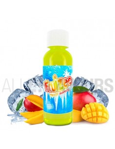 Crazy Mango Ice 50 ml TPD...
