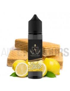 Crusty Lemon 50ml TPD...