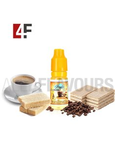Cafe 10 ml-Cloud's of Lolo