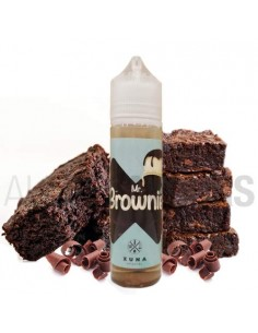 Brownie 50ml Daruma