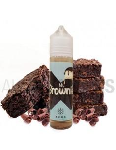 Brownie 50ml TPD Daruma