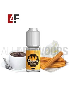 Churros 10 ml- Bakery Diy