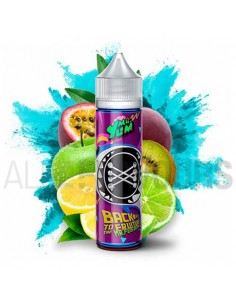 Fusion 50 ml TPD Mr Yum