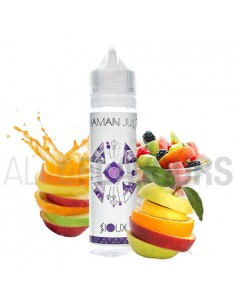 Sioux 50 ml TPD Shaman Juice