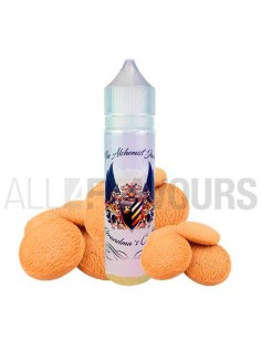 Grandma´s Cookies 50ml TPD...